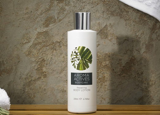 Repairing Body Lotion Doubletree At Home Hotel Store