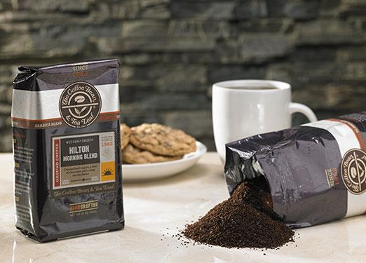 The Coffee Bean Tea Leaf Sup