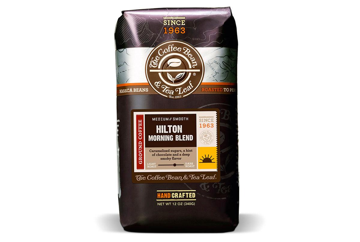 The Coffee Bean Amp Tea Leaf 174 Morning Blend Coffee